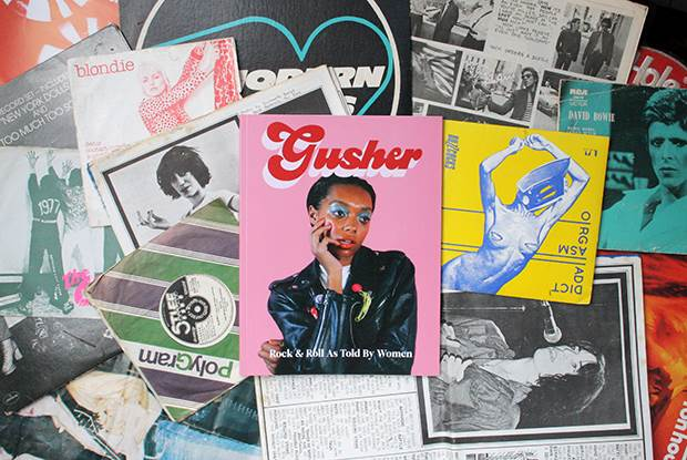 gusher 1