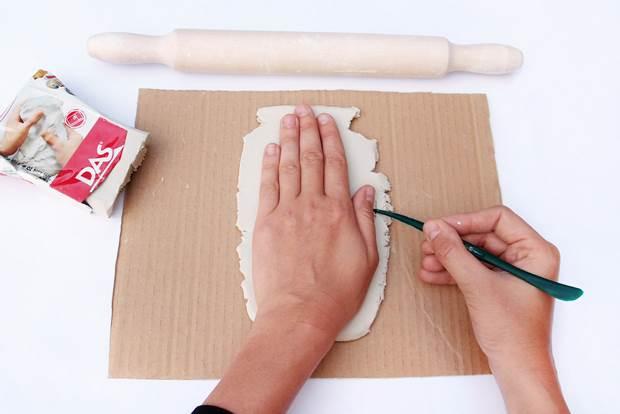 hand holder 4