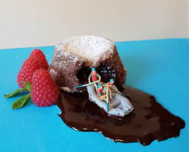 miniature dessert worlds 2