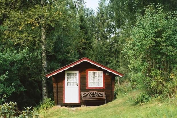 norwegian cabin 01