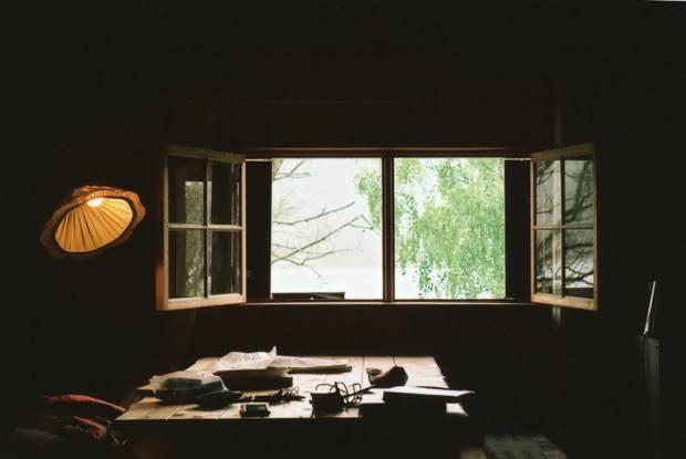 norwegian cabin 02