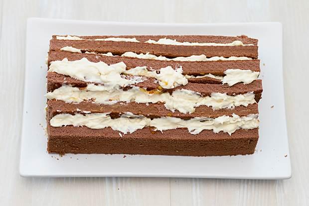 orange stacker cake 7