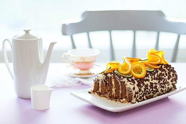 orange stacker cake 8