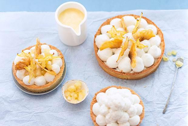 pineapple tart 1