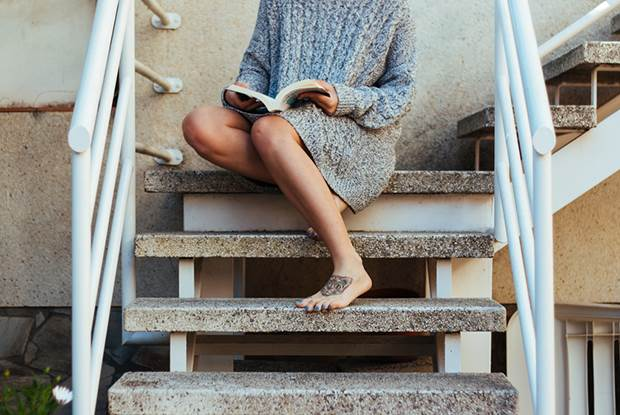 places to read 1