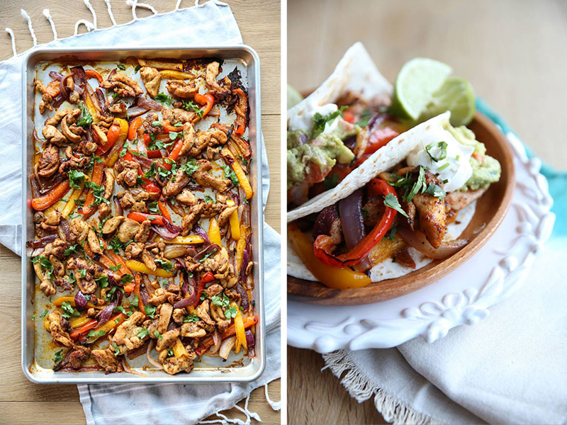 sheet pan fajitas frankie cheap