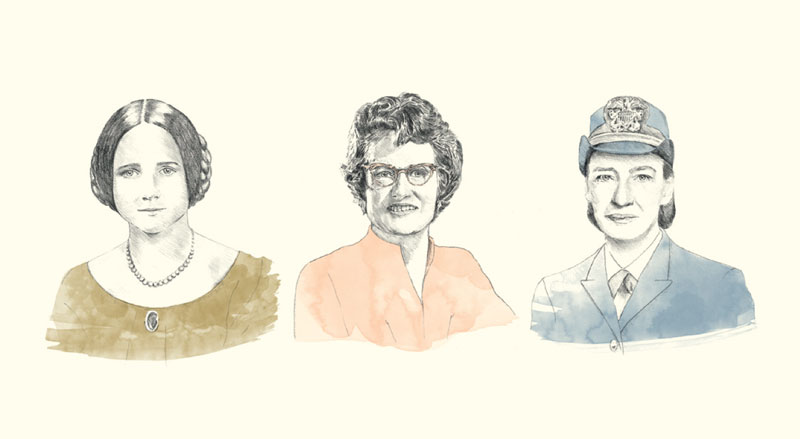 six women who changed the course of technology history frankie 2