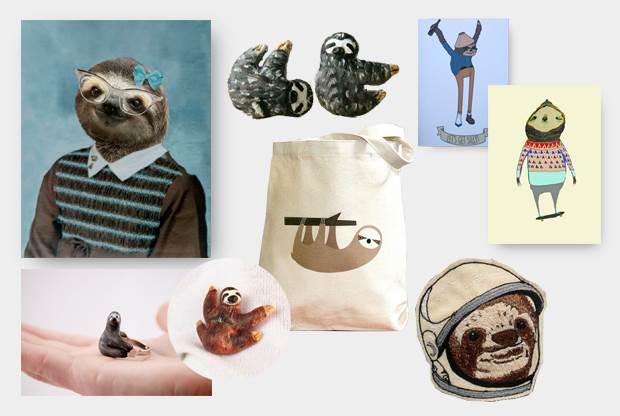 sloth-big