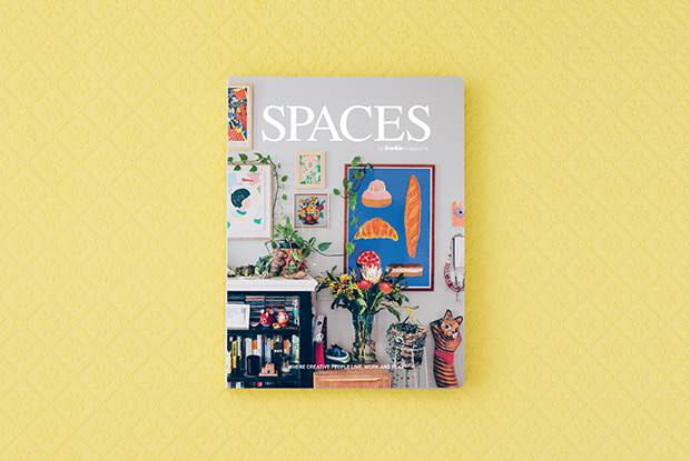 spaces vol 4 preorder