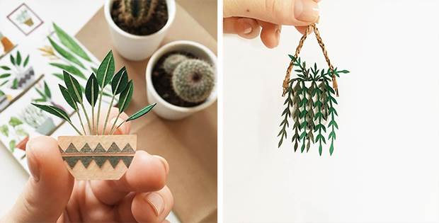 tiny planter 2