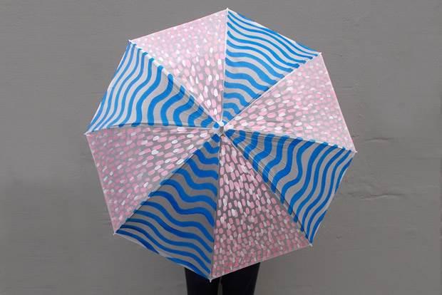 umbrella diy 1