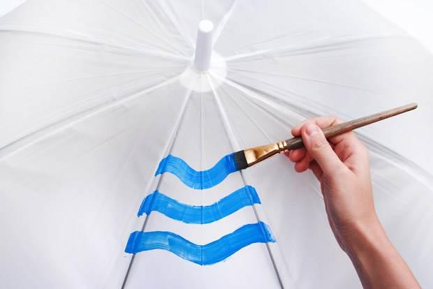 umbrella diy 4