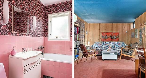 vintage swedish interiors 6