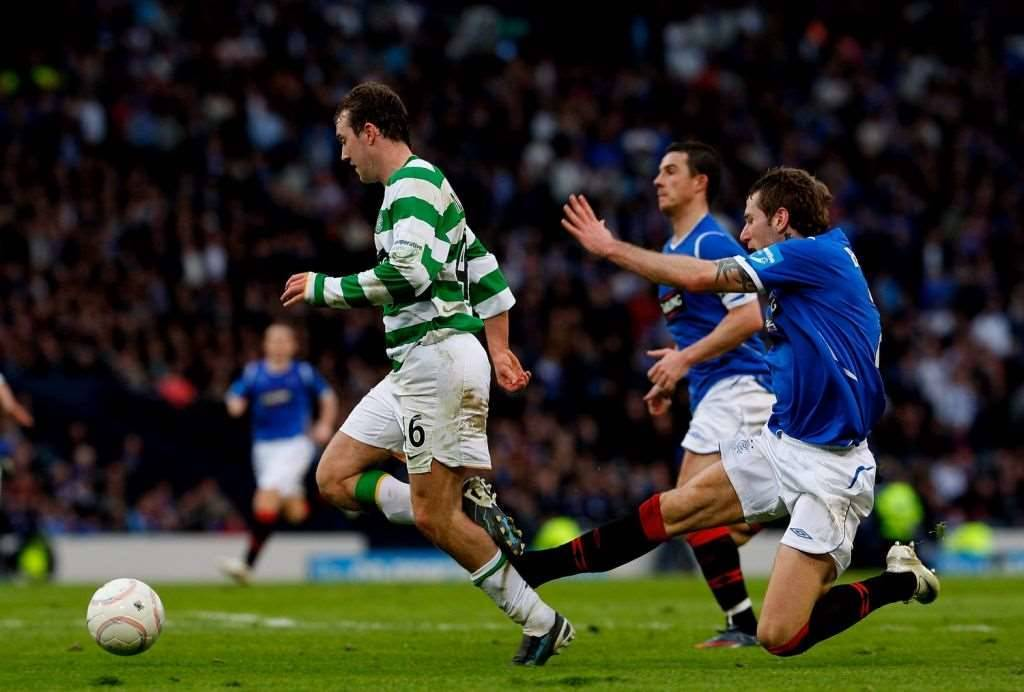 Scott's Cup Glory Over Rangers - FTBL | The home of football