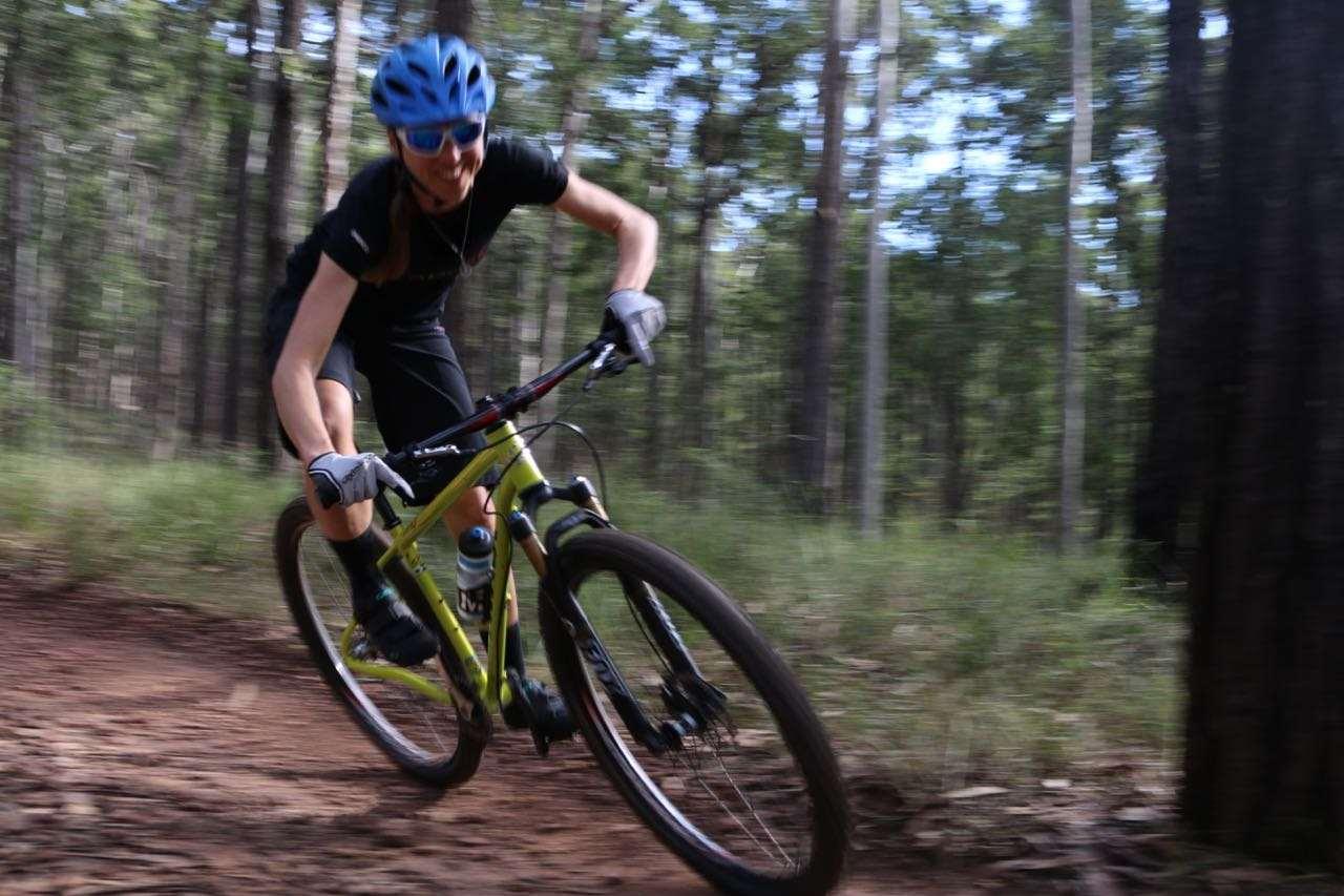 TESTED: Niner SIR 9 - Australian Mountain Bike | The home for ...