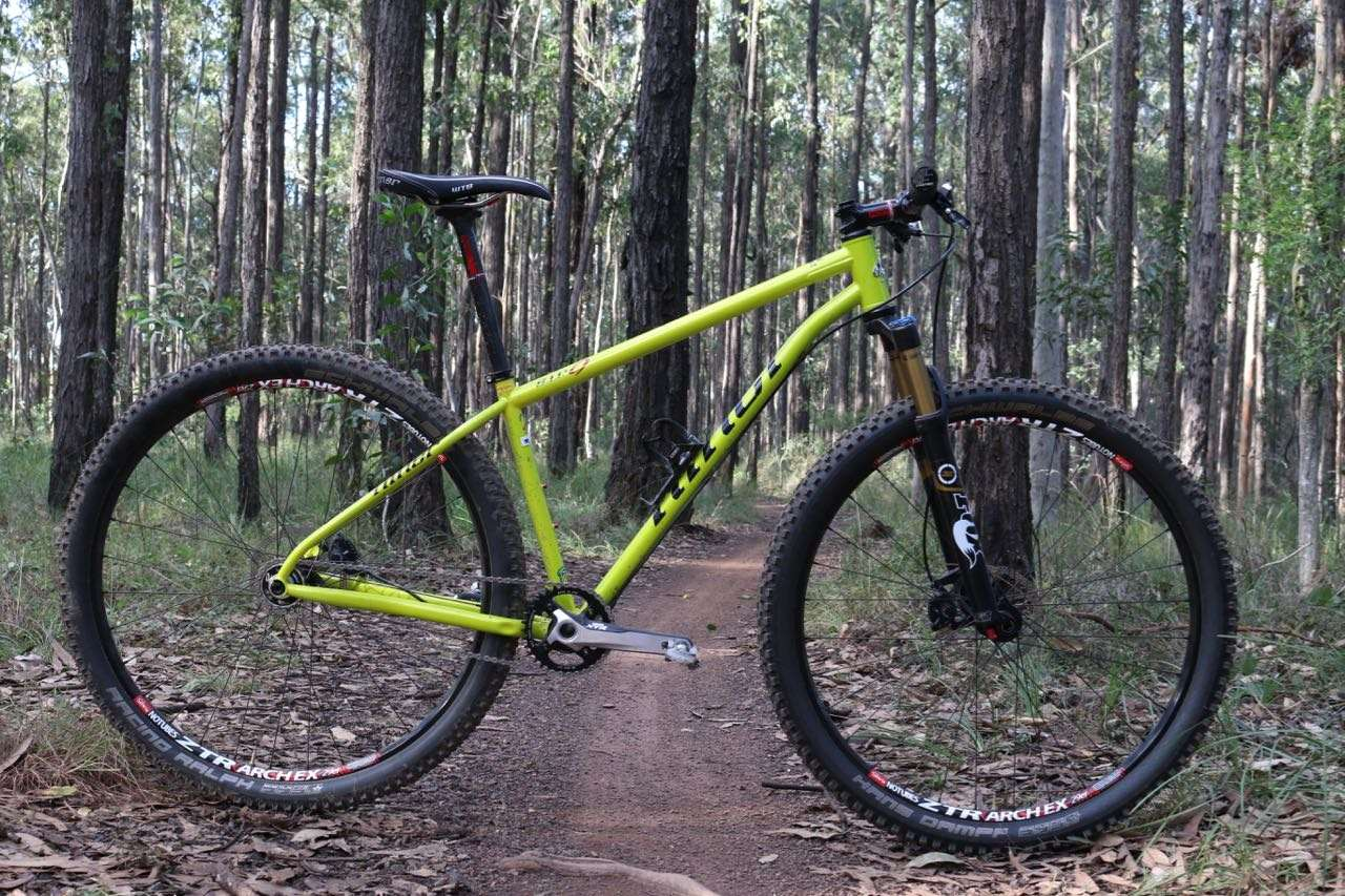 f226907c483 TESTED: Niner SIR 9 - Australian Mountain Bike | The home for ...