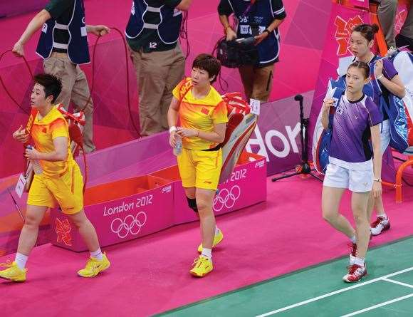 Game online china 2008 olympic controversy