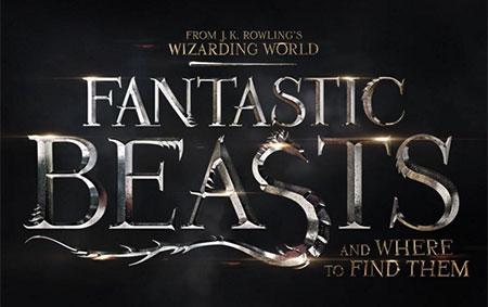 Fantastic Beasts Movie