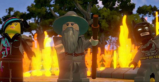 LEGO Dimensions Dan's Gaming Blog