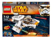 Light side star wars transport
