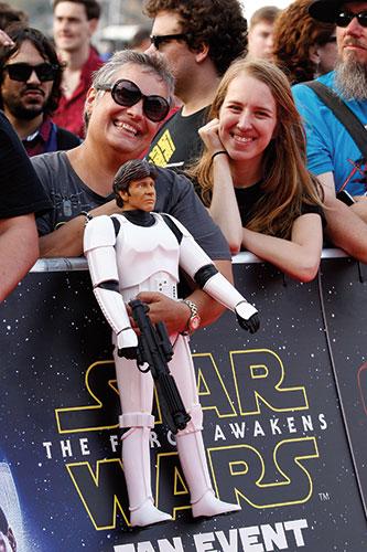 Star Wars Fan Event K Zone
