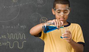 Weird Science Quiz – K-Zone