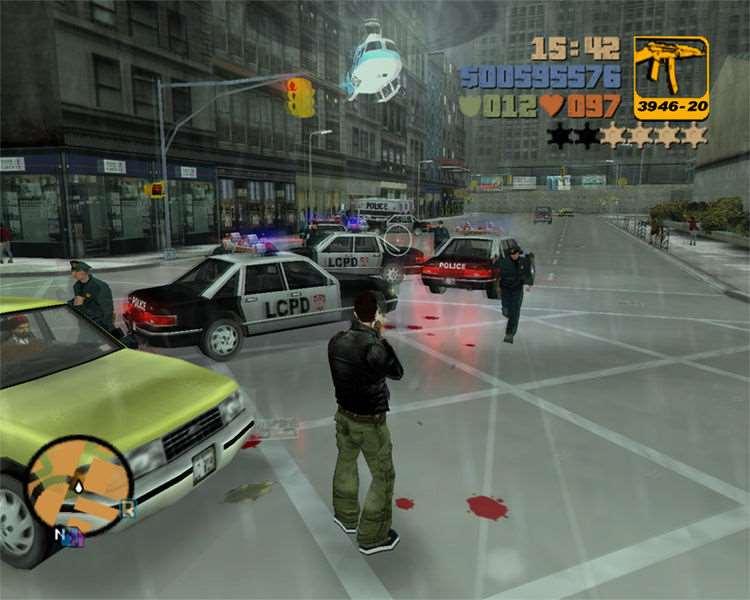 Cars Crashing Into Buildings Gif