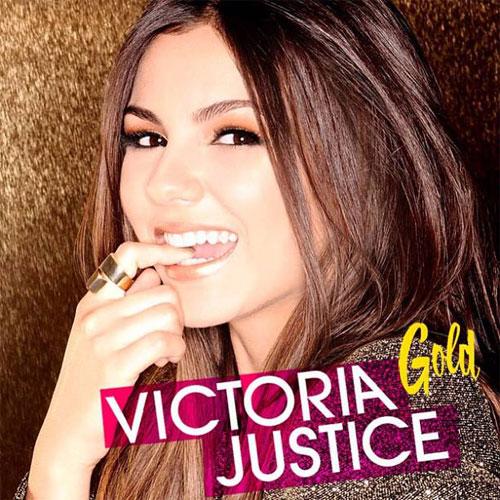 Victoria Justice: Gold